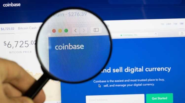 Coinbase comisiones