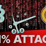 ¿Qué es el ataque del 51%?