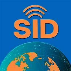 Logo Share internet data