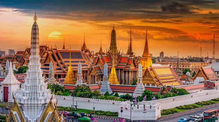 50 ICOs intentan obtener licencia en Tailandia