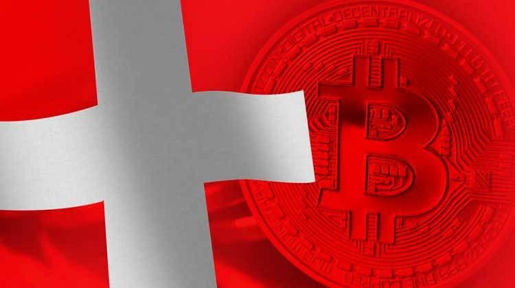 Banco Suizo planea lanzar su propia ICO en la red Ethereum
