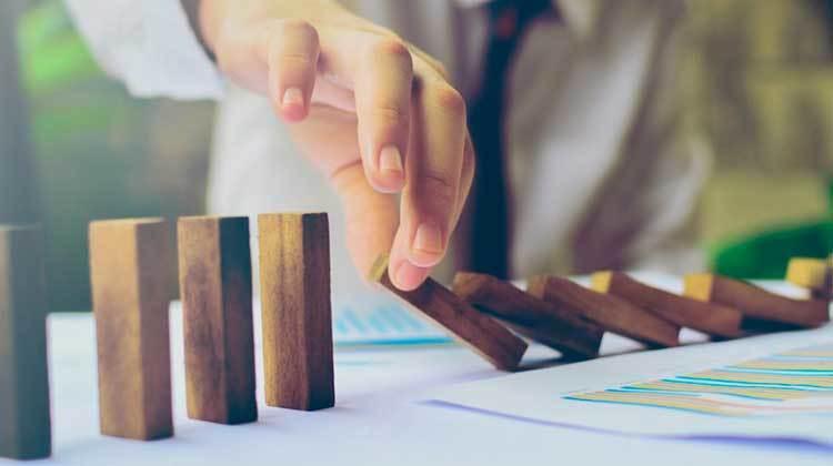 Errores más comunes cometidos por las ICO