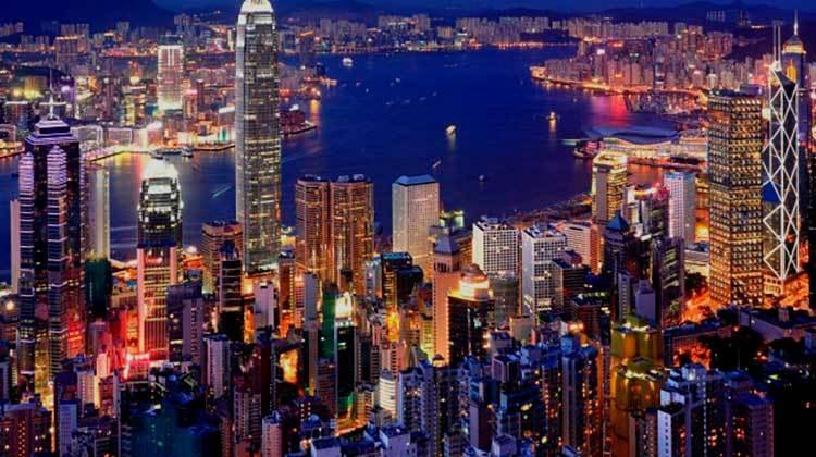 Hong Kong quiere regular el Blockchain