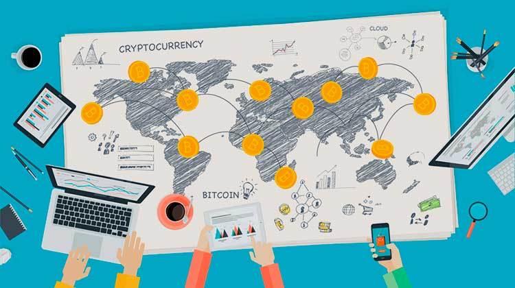 Importancia del mercado hispano en las ICO y criptomonedas