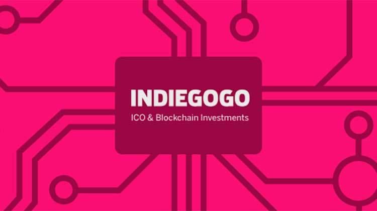 Indiegogo incluirá tokens de seguridad ofertas ICO