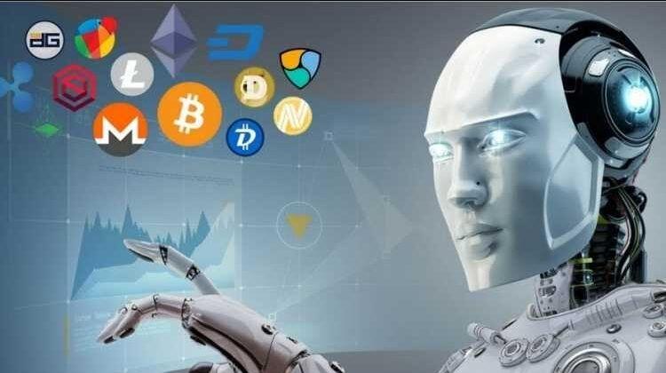 mejor robot trading criptomonedas