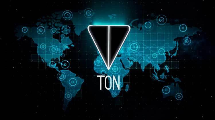 Ton la plataforma de telegram estará lista a finales de 2018