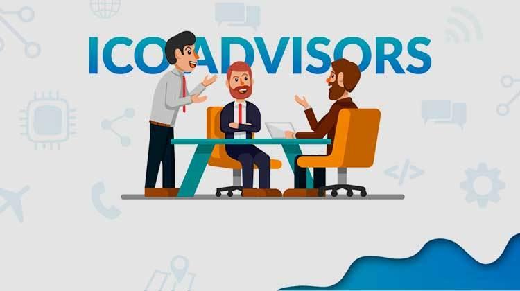 Trabajar como advisor de ICO y en que consiste