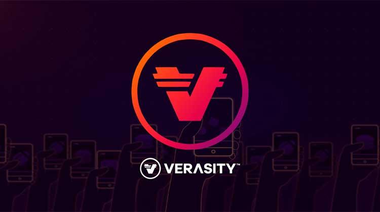 Verasity VRA token.