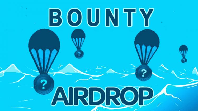 Bounty-Airdrop