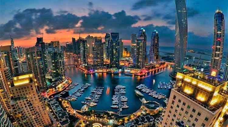 Dubái utilizará blockchain para sus sistema judicial
