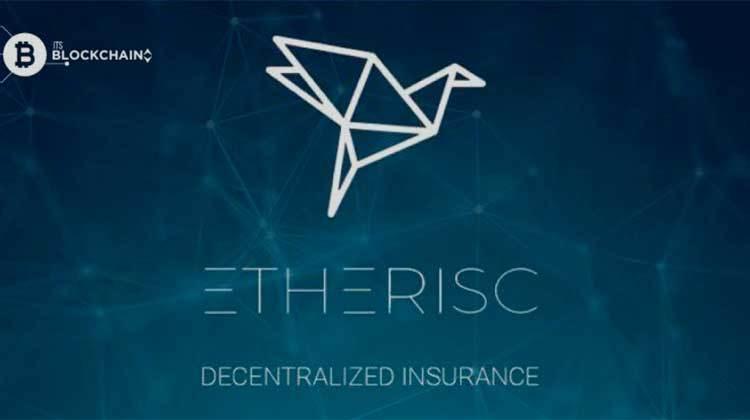 Etherisc análisis completo