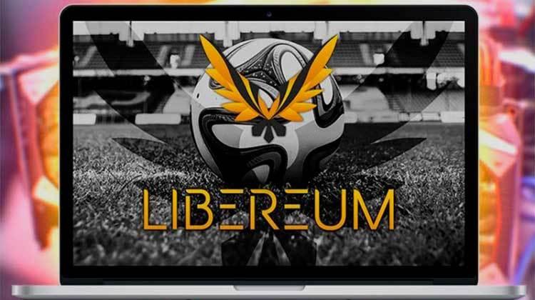 Libereum propone comprar equipos de fútbol