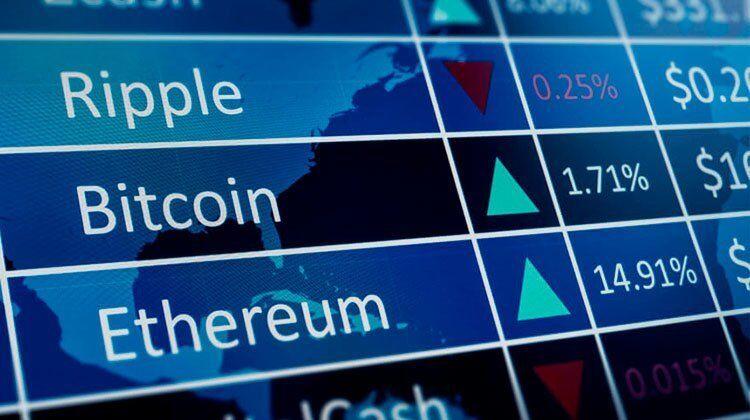 Principales riegos de invertir en cripto mercado