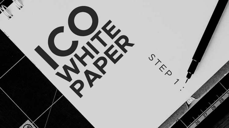 """¿Qué es el libro blanco o """"whitepaper""""?"""