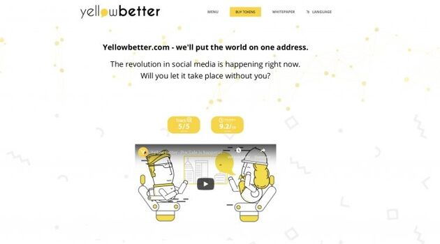 Review completa Yellowbetter